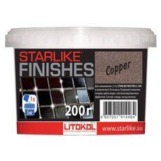 добавка COPPER для Starlike медного цвета 200гр