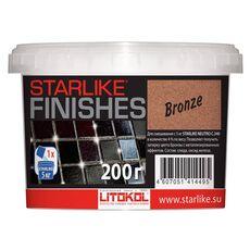добавка BRONZE для Starlike бронзового цвета 200гр
