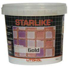 добавка GOLD для Starlike золотого цвета 150гр