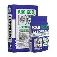 кл  LitoFlex K80 Eco  25 кг клей