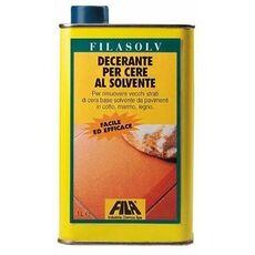 FILASOLV - очиститель на основе растворителя для удаления воска 1 L