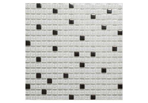 Стеклянная мозаика Fianit