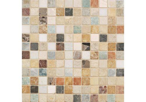 Каменная мозаика Moses tum. 23x23