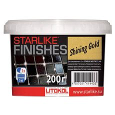 добавка SHINING GOLD для Starlike 200гр