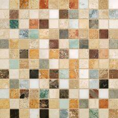 Каменная мозаика Moses pol. 23x23