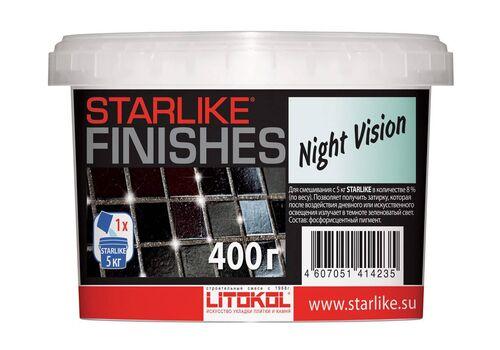 добавка NIGHT VISION  для Starlike 400гр