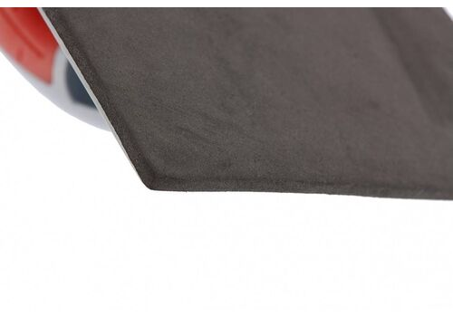 Терка пласт. резиновое покрытие 4мм