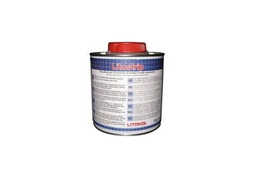 LitoSTRIP очищающий гель 0,75кг
