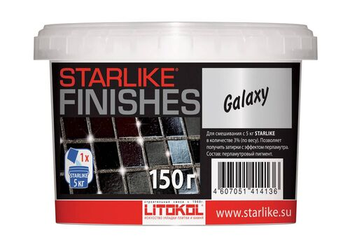 добавка GALAXY для Starlike 30гр