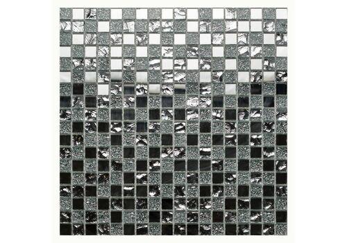 Стеклянная мозаика Mirage