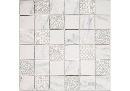 Каменная мозаика Gallery